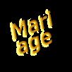 Portfolio du Mariage